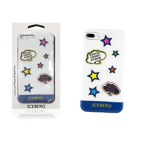cover iphone 7 con pesci